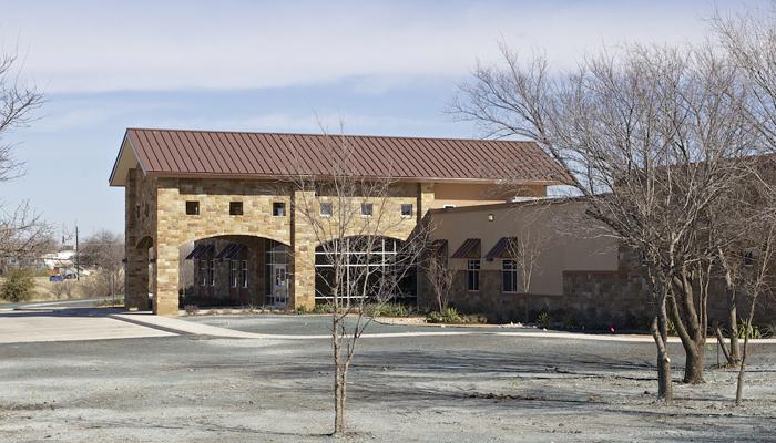 Texas Elementary School Of The Arts